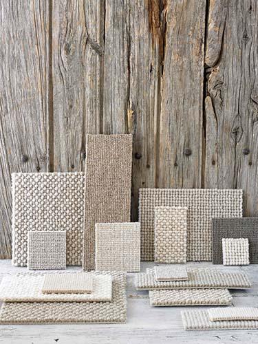 wide selection of carpets Bath