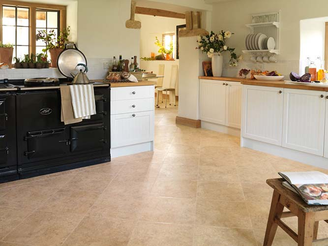 kitchen flooring chippenham