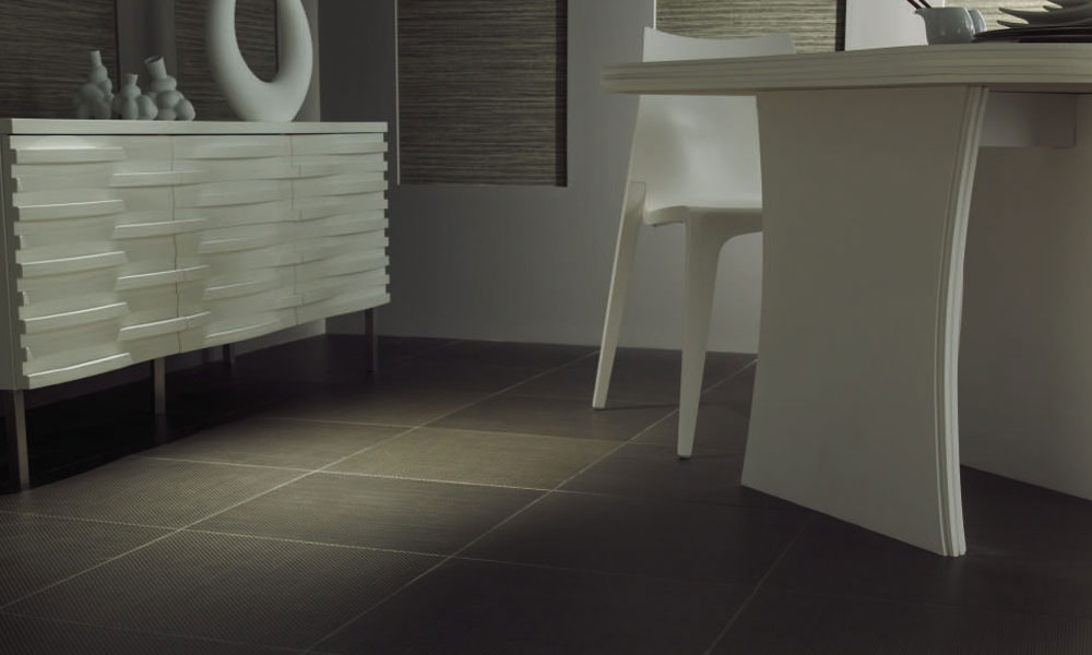 Vinyl & Marmoleum Flooring